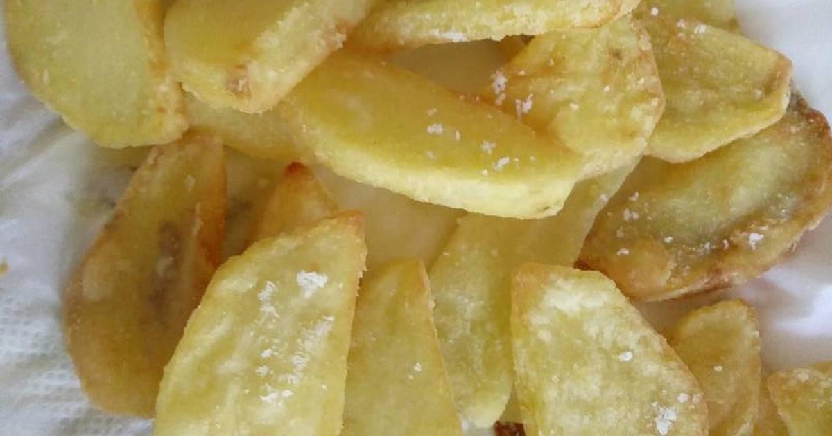 Camilan dari kentang - 2.266 resep - Cookpad