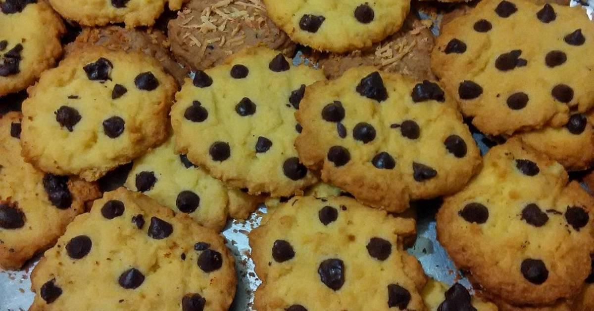 Resep Cookies ala-ala GoodTime