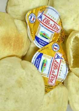Mini pita bread