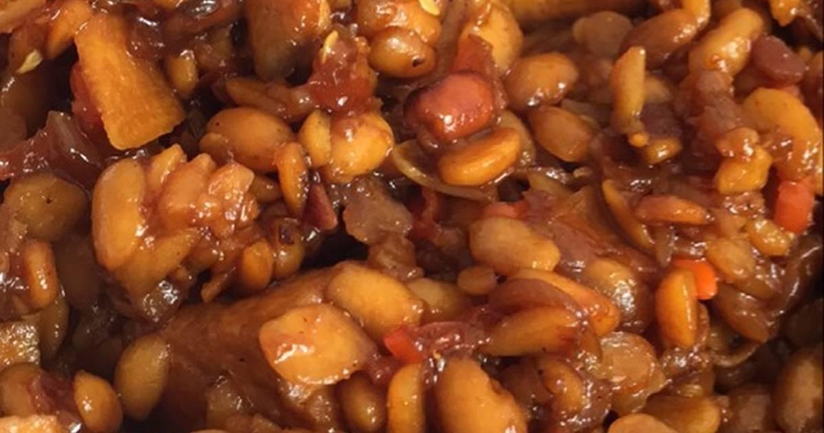 3.195 resep masakan tahu tempe enak dan sederhana - Cookpad