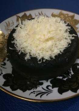 Oreo Cake (kukus) Enaaaak