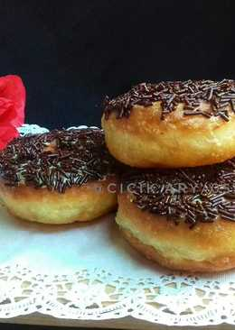 12. Donat empuk no kentang