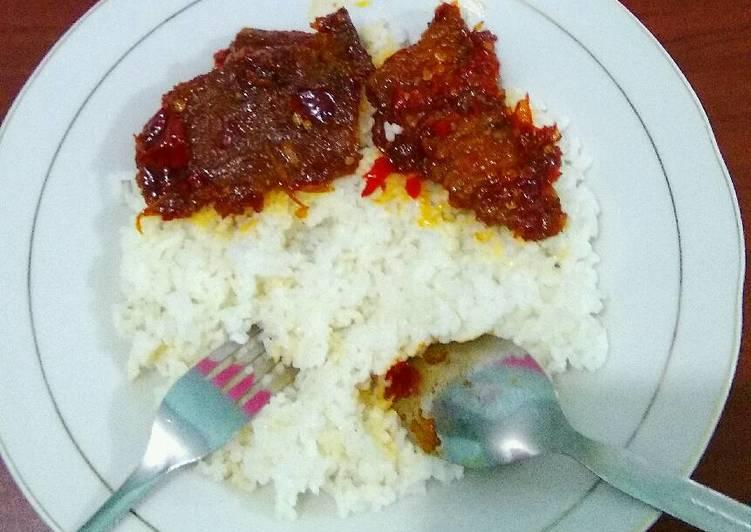 Resep Empal Daging Gepuk Dari Sunny