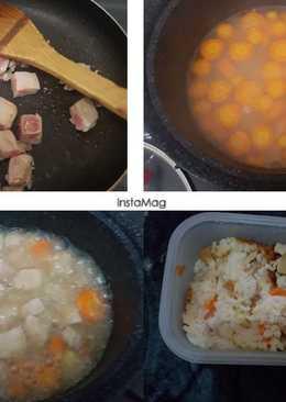 Tim sop tuna cheese 9+