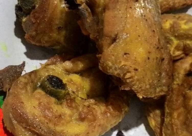 Hasil gambar untuk Ayam Goreng Bumbu Opor