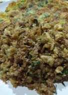 Nasi (Kembang Kol) Goreng Tuna