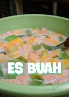 389 Resep Es Buah Semangka Enak Dan Sederhana Cookpad