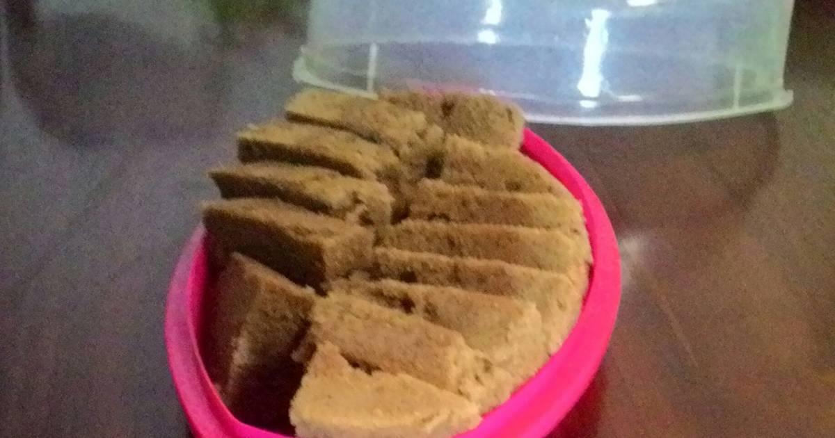 15 resep roti kukus kopi enak dan sederhana - Cookpad