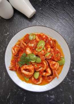 295 Resep Cumi Basah Balado Pedas Enak Dan Sederhana Cookpad