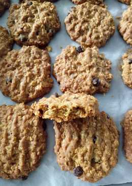 Coffee Oat Cookies 👍😋