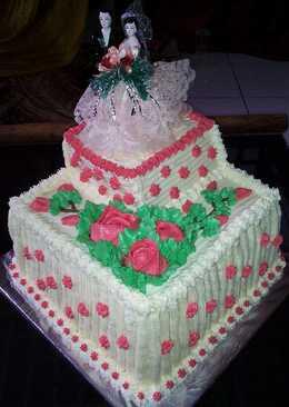 38 Resep Kue Pengantin Enak Dan Sederhana Cookpad