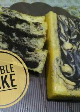 Marble Cake Keto