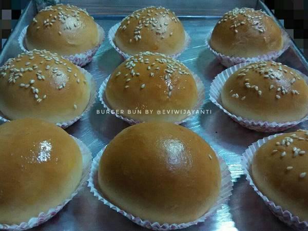 Roti Burger (Killer Soft Bread)