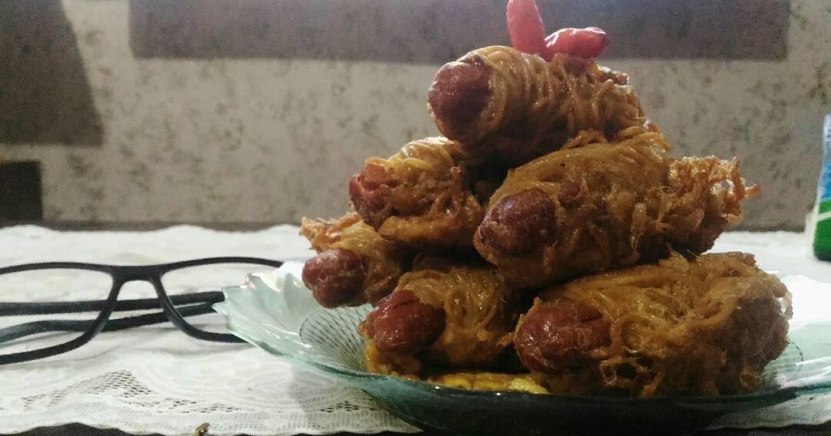 Sosis Ayam