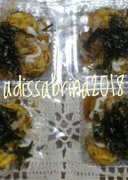 Takoyaki mie