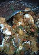 Ayam Geprek Sambel Dabu
