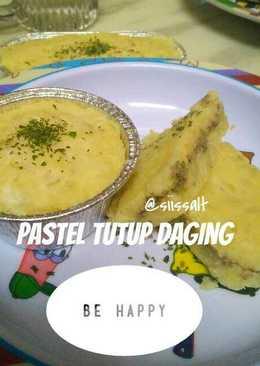 Mpasi 1y Pastel Tutup Daging
