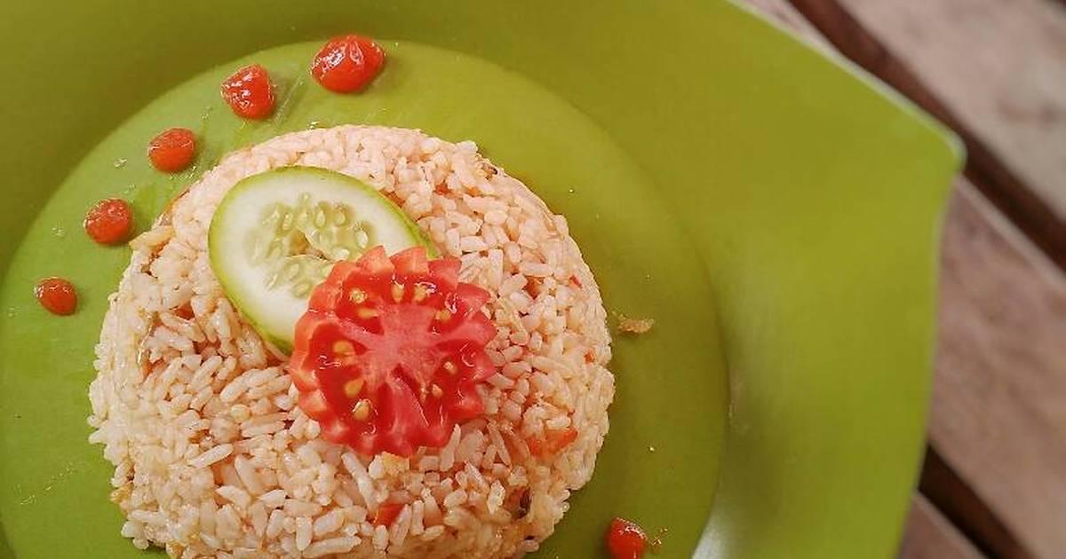 Resep Nasi Goreng Kepepet Oleh Inang Cookpad Download Gambar Online