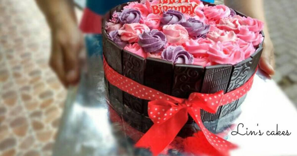 cake ulang tahun   5 231 resep   cookpad