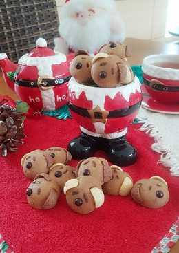Milo dogie Cookies