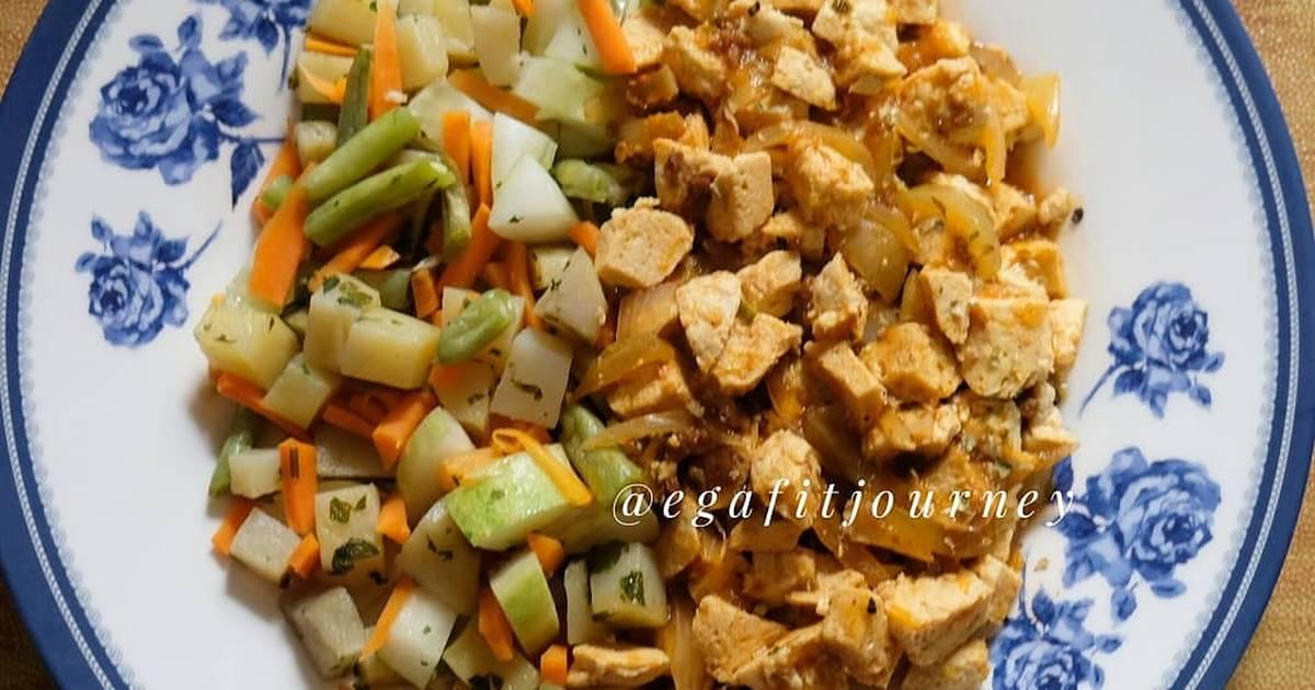 Resep Bumbu Sayur Sop Ceker Ayam