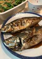 Tim Ikan Kembung ala Jepang 🇯🇵