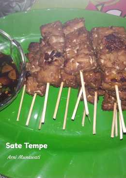 Sate Tempe