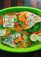 Fresh steam nila