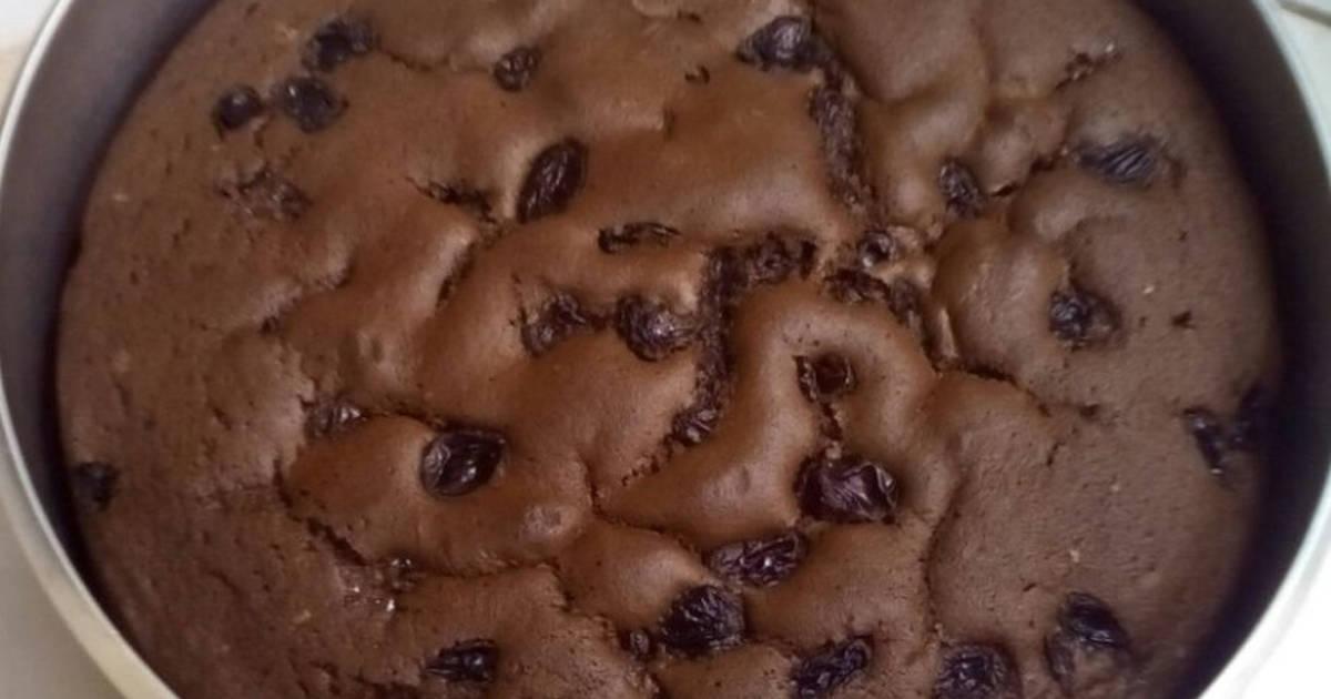 Resep Bolu Cake Coklat
