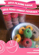 Cookies Panir Rainbow