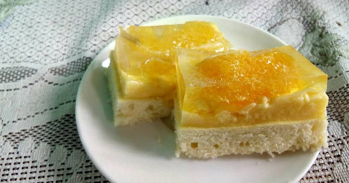 Resep Cake Jadul Enak: 78 Resep Puding Cake Enak Dan Sederhana