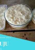 Pudding Susu Keju