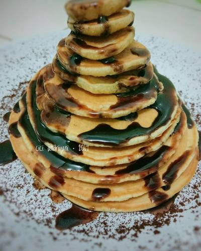 Pancake Season II 😄