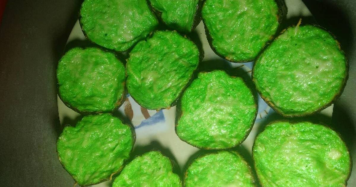 Resep Cake Keju Keto: 176 Resep Kue Keto Enak Dan Sederhana