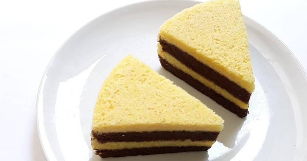 Resep Cake Kukus Sederhana: 1.518 Resep Cake Kukus Sederhana Enak Dan Sederhana