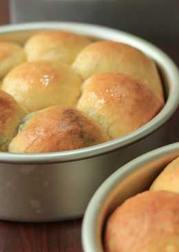 Roti Sobek Manis
