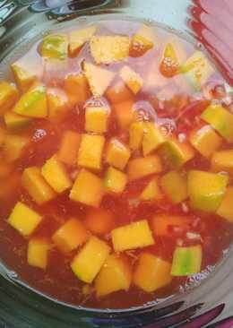 Es buah mangga