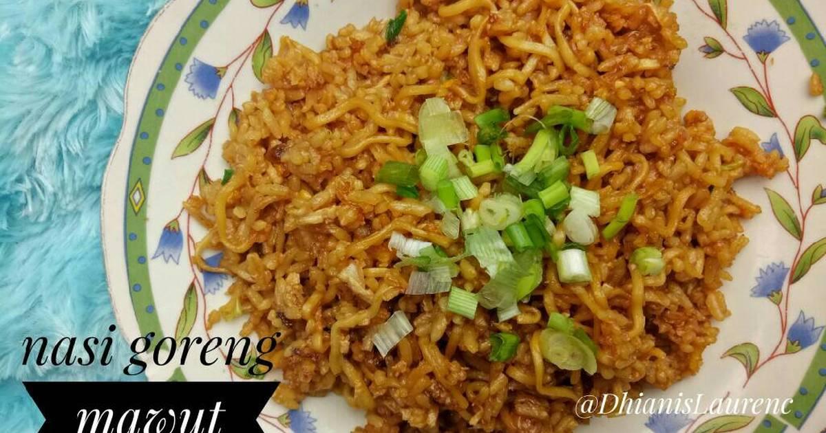 resep nasi goreng kampung khas melayu kuliner  maknyus Resepi Ayam Bakar Untuk Nasi Kerabu Enak dan Mudah