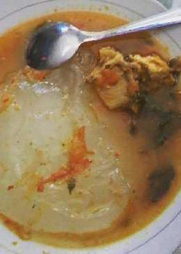 masakan khas papua   27 resep   cookpad