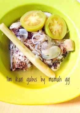 Tim Ikan Gabus / Haruan Bajarang