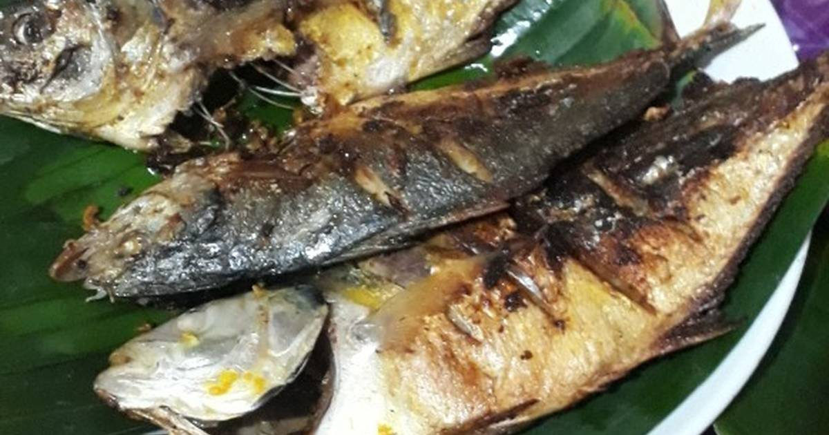 24+ Terbaru Gambar Ikan Nila Goreng