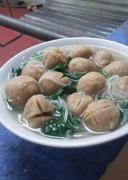 Resep Kuah Mie Bakso Simpel (Mudah Untuk dibuat)
