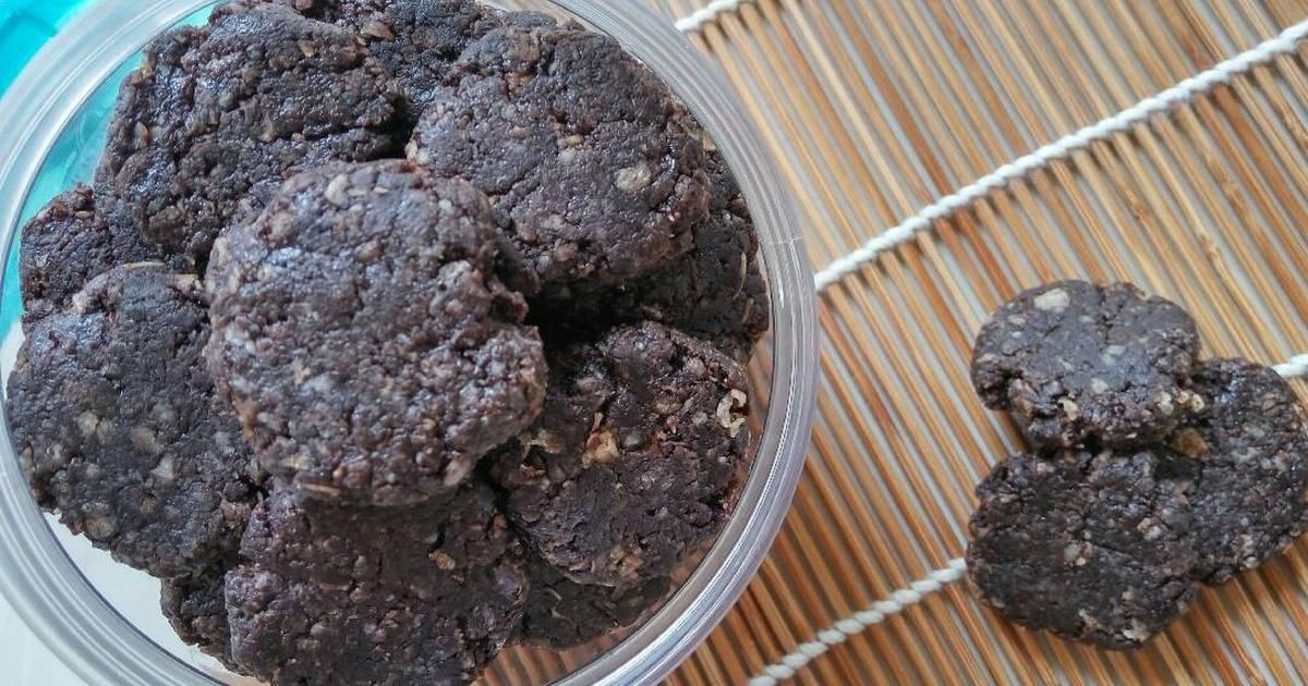 Kue kering tanpa mixer - 57 resep - Cookpad
