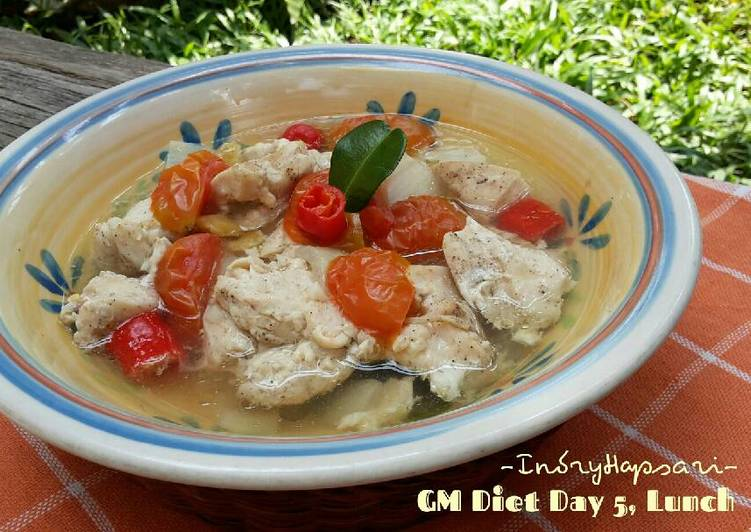Considering the Cabbage Soup Diet? …You've come to the right place!!