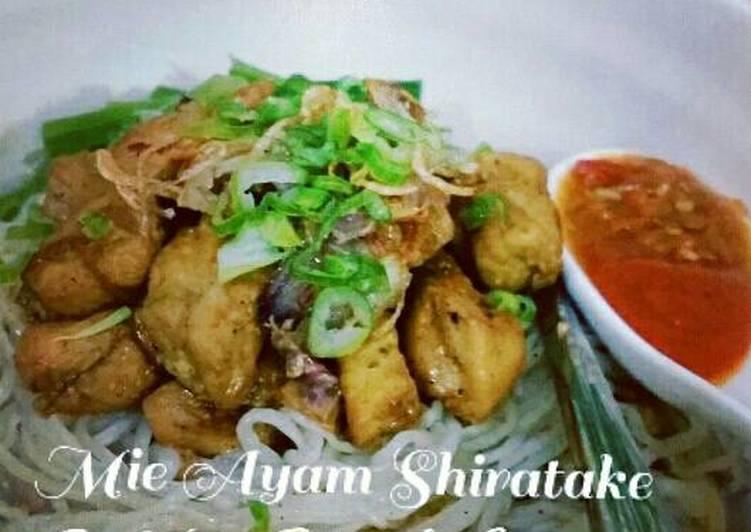 Mie shirataki basah , wet sirataki noodle , diet keto ketogenic