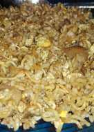 Nasi + Mie Goreng Bakso Pedas