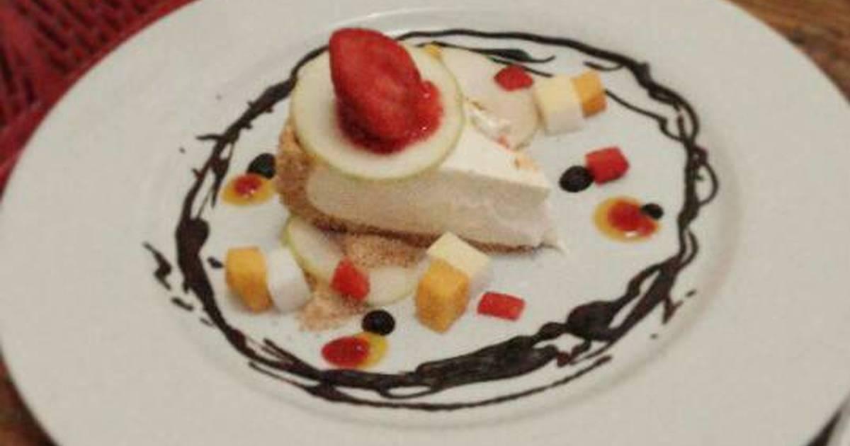 Resep Bolu Cheese Cake Jepang: Resep Simple Cheese Cake
