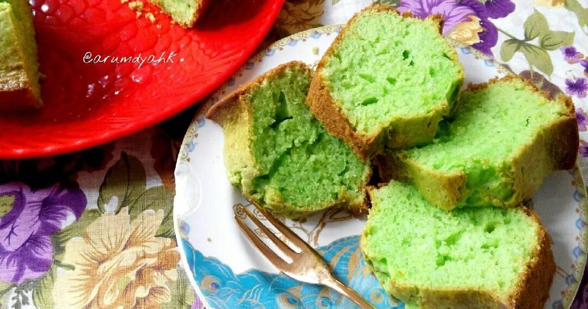 Resep Cake Tape Jtt: Resep Cake Tape Ketan (panggang) Oleh Arumdyahk