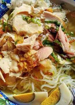 92. Soto Ayam