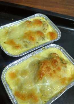 Mac n cheese (schootel)